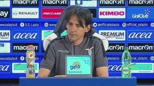 Inzaghi senza punte: Luis Alberto con Correa