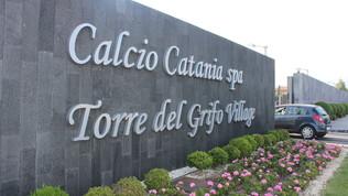 Il Catania è ufficialmente in vendita: costa 1,3 milioni