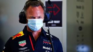 Red Bull-Mercedes, duello al veleno: protesta per il DAS, reclamo respinto