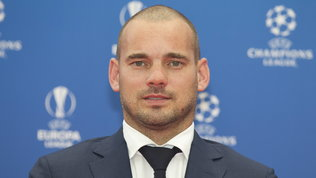 """Sneijder pensa al ritorno in campo. L'Utrecht: """"Dipende tutto da lui"""""""