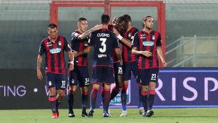 Crotone, tris e 2° posto | Spezia ancora ko | Successo da playoff del Pisa
