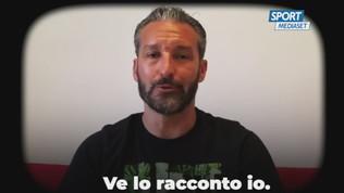 """Juve-Toro 2001: rimonta granata e la """"buca"""" di Maspero"""