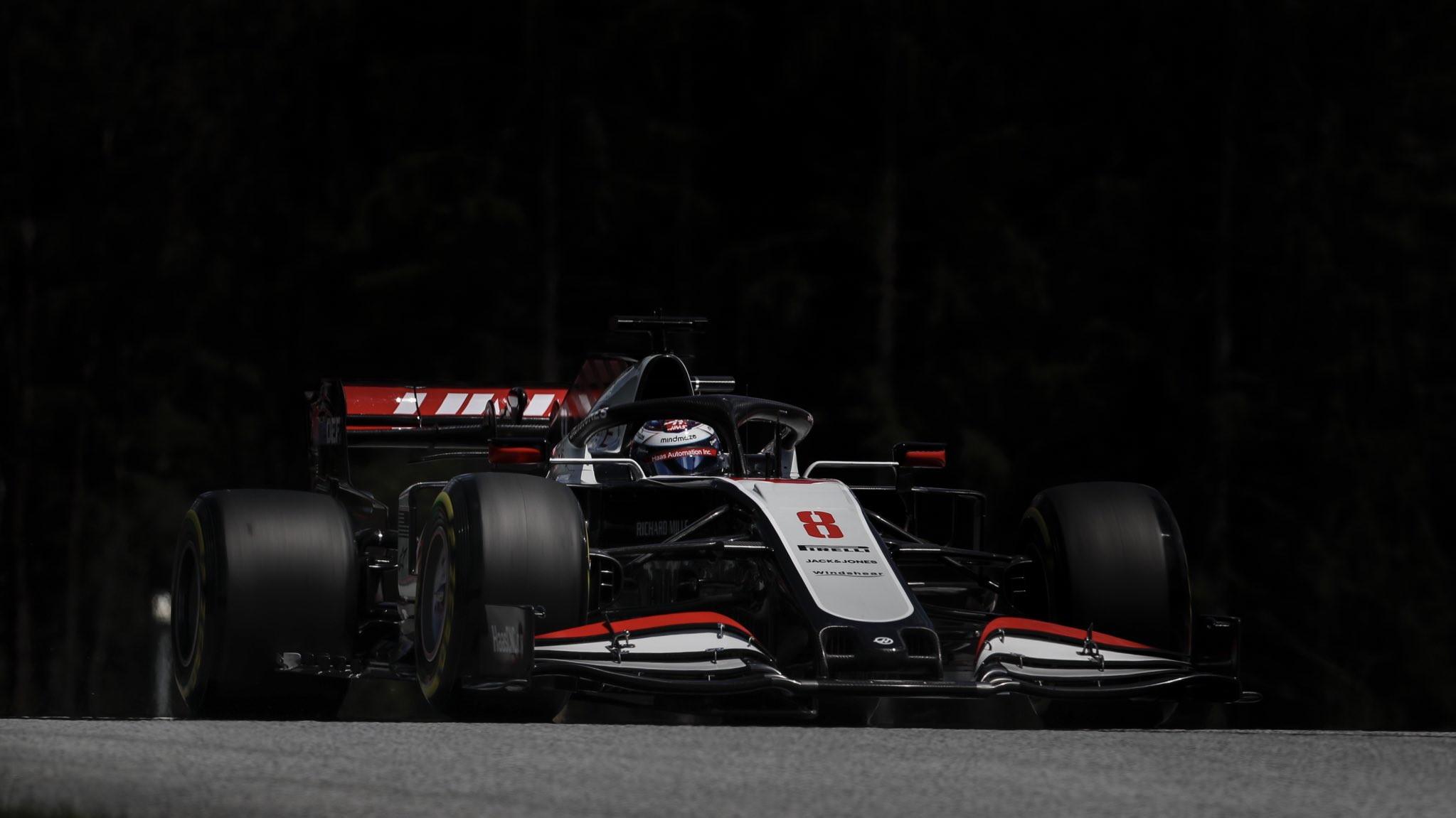Il pilota mercedes precede il compagno Hamilton, Leclerc partir&agrave; dalla settima posizione. Delusione Vettel: &egrave; undicesimo<br /><br />