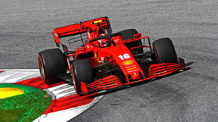 F1 Austria, la prima pole è di Bottas