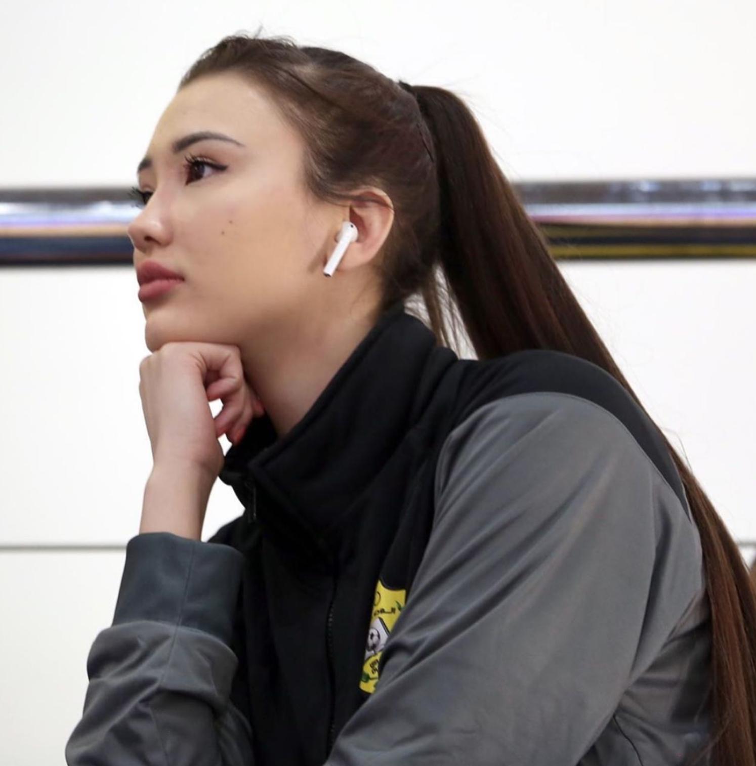 Sabina Altynbekova, banda della Nazionale del Kazakistan, è ufficialmente per 2 anni una giocatrice della Volalto 2.0 Caserta. Il club rosanero ha comunicato che la classe '96 sarà anche la donna immagine.