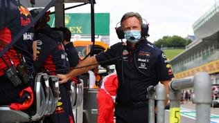 """Horner: """"DAS in Red Bull? Ci stiamo lavorando"""""""
