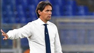 """Inzaghi: """"Siamo in grossa difficoltà, ma non molliamo"""""""