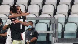 """Higuain torna """"centrale"""" per una sera: col Milan Sarri dà la palla al Pipita"""