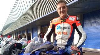 Incidente fatale a Jerez: morto l'ex 250 Ismael Bonilla