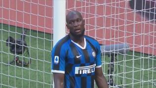 Serie A, Inter-Bologna 1-2: highlights