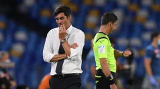 """Fonsecanon molla: """"Atteggiamento giusto, così torneremo a vincere"""""""