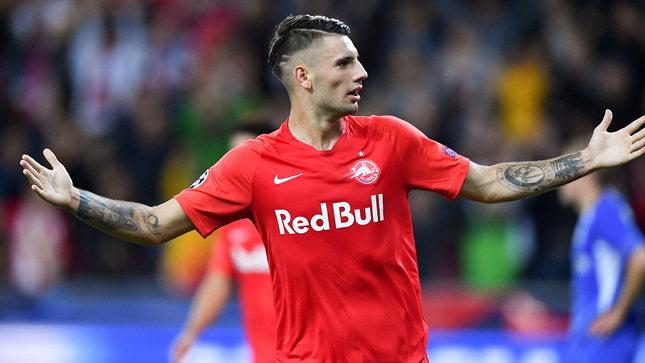 Szoboszlai tifa già Milan: likesocial alla vittoria sulla Lazio