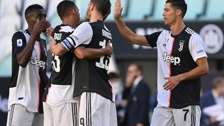 Milan e Dea: la settimana decisiva della Juve inizia con la Champions aritmetica
