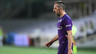 """Ribery, ladri in casa: """"Dovrò decidere per il mio benessere"""""""