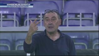 Domani Milan-Juve può decidere lo scudetto