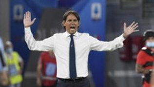 """Inzaghi: """"Non pensiamo alla Juve ma a battere il Lecce, non sarà facile"""""""