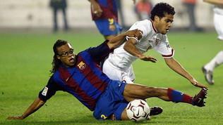Come Davids ha salvato il Barcellona di Rijkaard