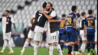 Milan-Juventus, una sfida che accende i sogni