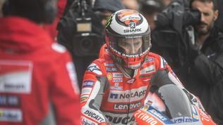 """La Ducati pensa al clamoroso ritorno di Lorenzo: """"Stanno trattando"""""""
