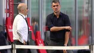 Milan, un ruolo alla Nedved per Maldini
