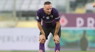 """Gli ultras della Fiorentina contro Ribery: """"Sciacquati la bocca"""""""