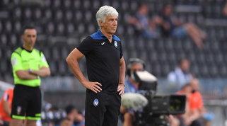 """Gasperini: """"La Juve? Prima dobbiamo pensare a battere la Samp"""""""