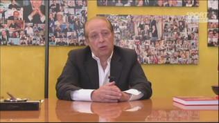 """Paolo Berlusconi: """"Ibra non è un sogno, ha fatto la sua scelta"""""""