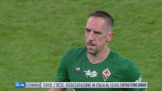Ribery-Fiorentina: futuro in bilico?