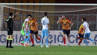 Lazio, altro tonfo: il Lecce allontana il sogno scudetto di Inzaghi