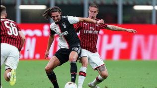 Il Milan tiene vivo il campionato: poker d'assi in rimonta alla Juve