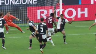 Serie A, Milan-Juventus 4-2: gli highlights