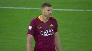 Né Mandzu, né Giroud: l'Inter vuole Dzeko e tenta lo scambio Kessie-Vecino