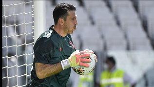 """Buffon, futuro in panchina? L'agente: """"Potrebbe allenare la Juventus"""""""