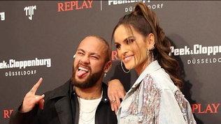 Clamoroso a Parigi: flirt tra Neymar e la fidanzata di Trapp