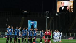 Serie A, implacabile Atalanta: battuta anche la Sampdoria