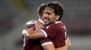 Il Toro incorna il Brescia e respira, al Sassuolo il derby emiliano