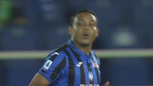 Serie A, Atalanta-Sampdoria 2-0: gli highlights