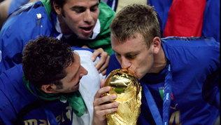 Buffon gioca ancora, tanti allenatori: cosa fanno gli Azzurri del 2006