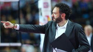 Novara riabbraccia Lavarini: è lui il nuovo allenatore