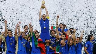 La quarta stella Mondiale compie 14 anni: nel 2006 il trionfo azzurro