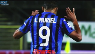 Da Muriel a Rabiot, i top gol della 31esima