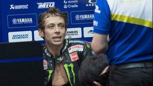Valentino Rossi, leggenda senza fine: firma per altri due anni in MotoGp con Petronas