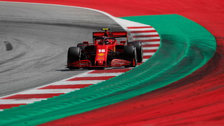 F1, secondo round in Austria