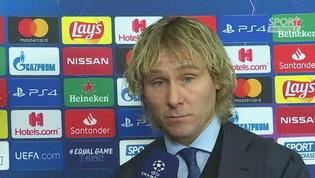 """Nedvednon si sbilancia: """"City o Real sfide stimolanti, ma prima c'è il Lione"""""""