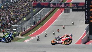 Motori spenti in Texas: cancellato il GP delle Americhe
