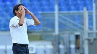 """Inzaghi: """"Guardiamo in faccia la realtà,l'obiettivo è laChampions"""""""