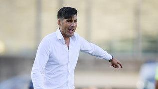 """Fonseca: """"La mia ricetta: ambizione e qualità"""""""