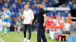 """Gattuso sta con Gasp: """"Regola sui rigori da cambiare. Sbagliamo troppi gol"""""""