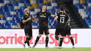 Milan grande con le grandi, l'Europa League ora passa dalle 'piccole'