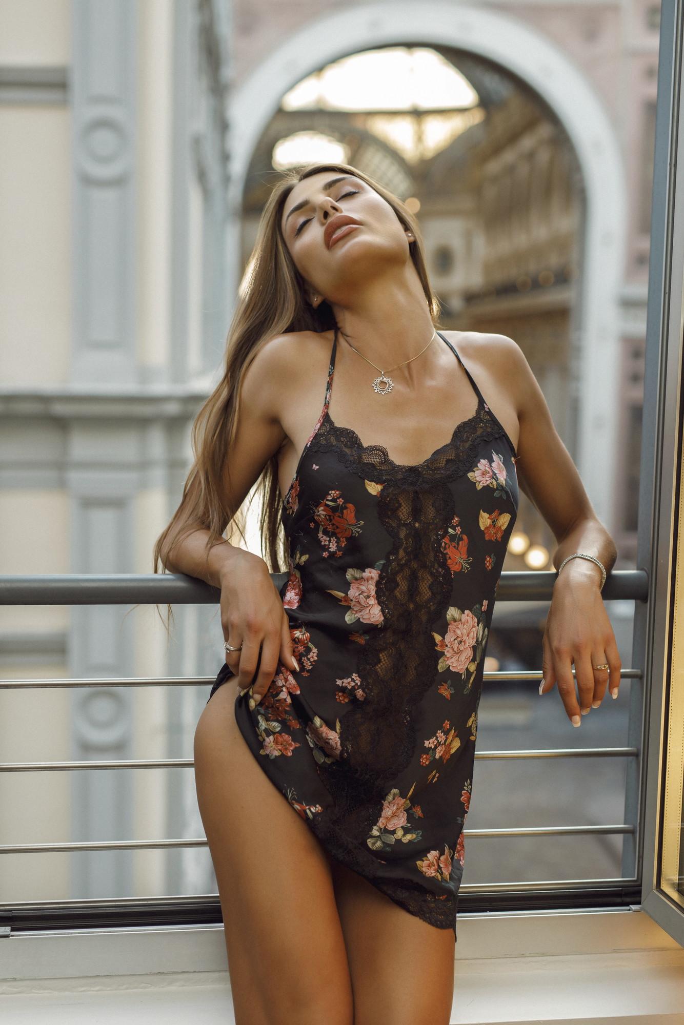 Francesca Pepe e la passione contagiosa per il Milan